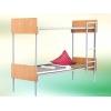 Металлические одноярусные кровати от производителя,  оптом.  Для больниц,  санаториев,  бытовок.