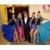 Баринов Виктор  современный и стильный  ведущий свадьбы