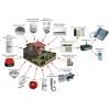 Электронные  систем безопасности
