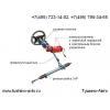 Ремонт рулевой рейки электроусилителя руля,  ЭУР,  Тушино-Авто